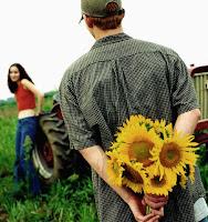 Lemari Cinta - Hal-hal yang Bikin Cowok Suka Sama Cewek