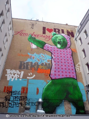 streetart, tryp, berlin, kunst, graffiti