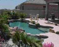 gambar desain kolam renang