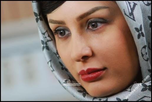 niusha zeighami different look womenify