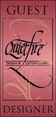 Quietfire Design Guest Designer