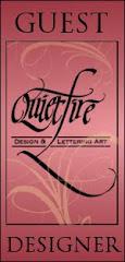 Quietfire Design Guest Designer