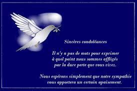 Message De Condoléance Pour un papa ~ Message de condoléances