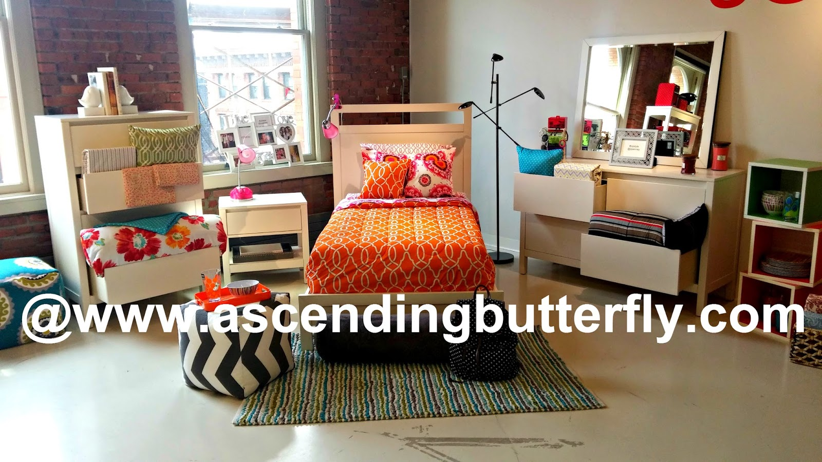 @jcpenney #BTS #jcpstyle Dorm Room Style, Bedding, Dorm, Dorms, College Student