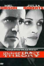 Watch Conspiracy Theory 1997 Megavideo Movie Online