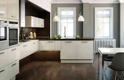 Wallpapers download l shaped kitchen designs pictures L shaped kitchen design ideas