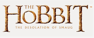 "Title_Treatment THE HOBBIT: THE DESOLATION OF SMAUG ""Prize Pack"" Sweepstakes"