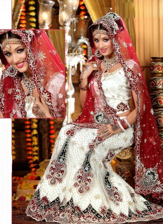 Bridal-Lehenga-Indian