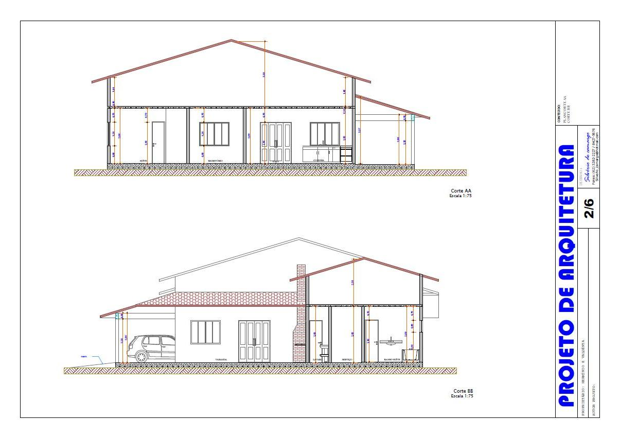 Projetos & Desenhos: Outubro 2011 #0F0FBC 1205 849