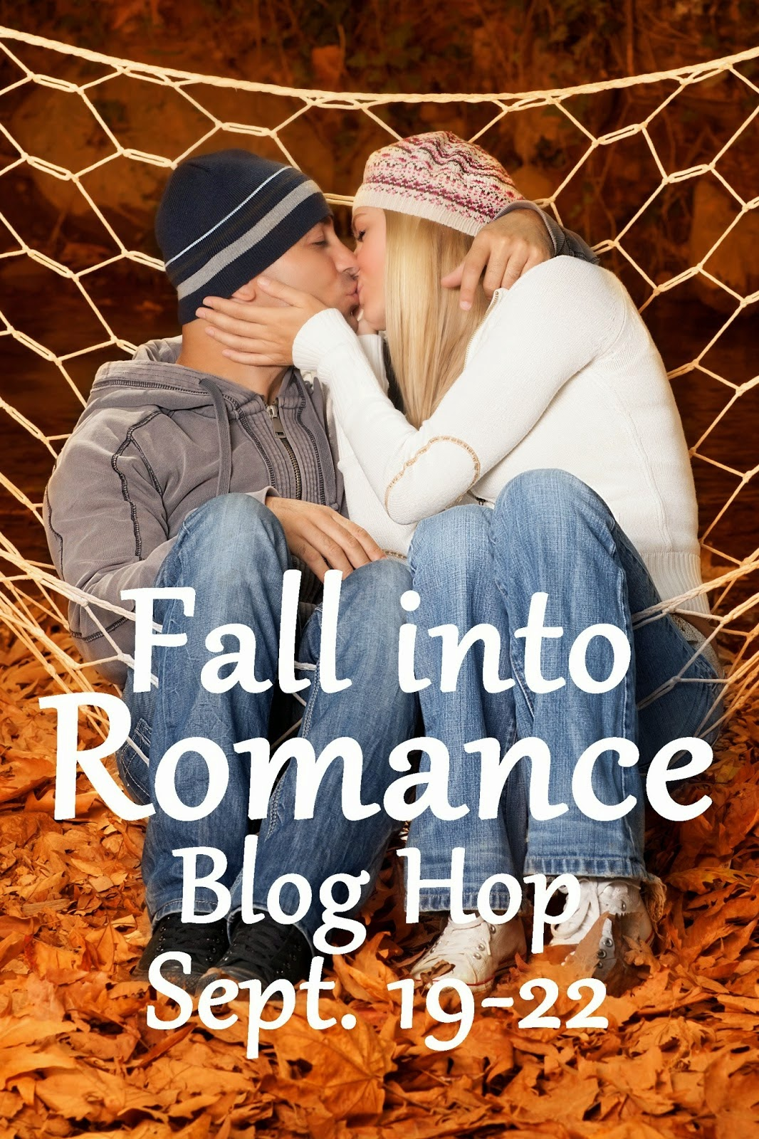 Fall In To Romance Blog Hop