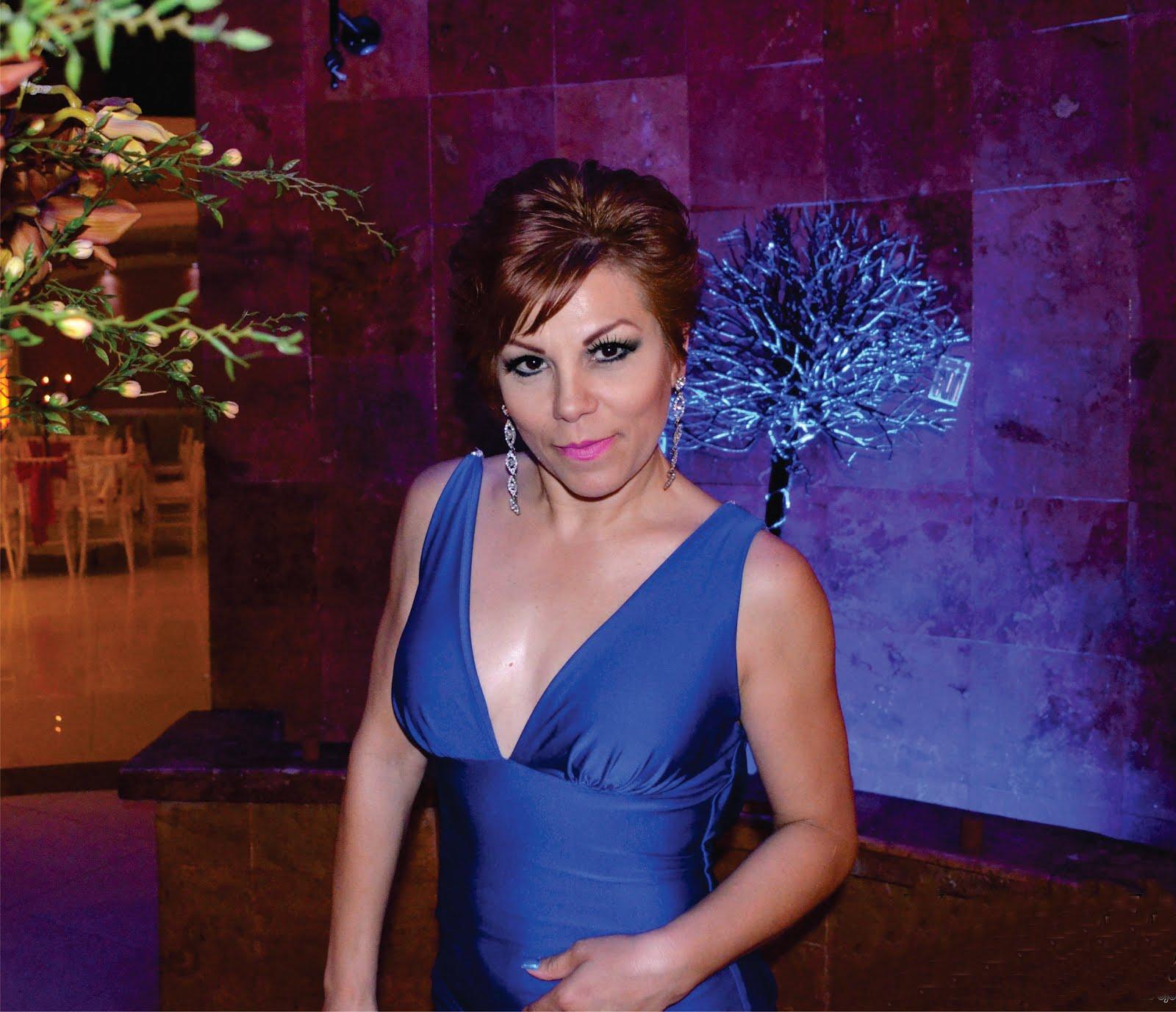 Anny Rom, Empresaria y Modelo