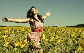 10 Actitudes para Vivir Feliz