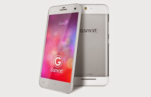 Gigabyte launches its new GSmart Android line-up