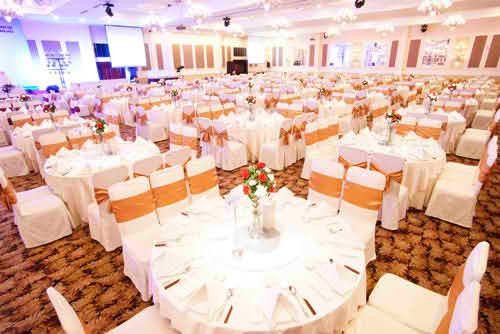 Cùng đón xuân yêu thương tại Grand Palace, nhà hàng khuyến mãi, địa điểm ăn uống 365