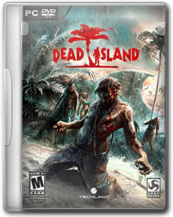Dead Island PC FullRip + Crack