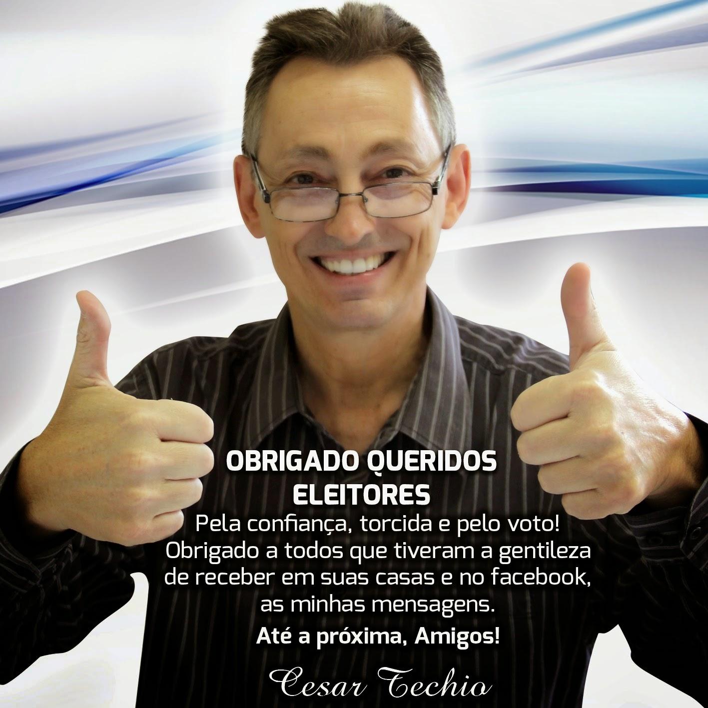 OBRIGADO AMIGOS.