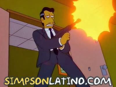 Los Simpson 7x22