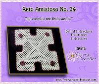 Reto Amistoso nro 34.