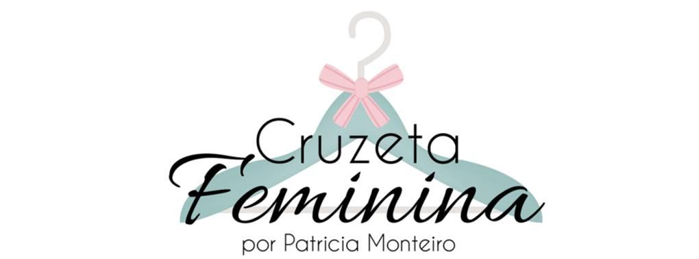 Cruzeta Feminina