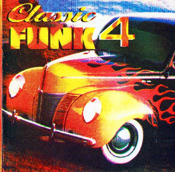Classic Funk Vol. 4