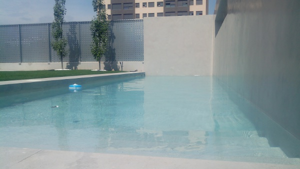 Microcemento castellon - Microcemento piscinas ...