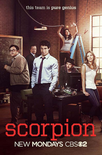 download series Scorpion S02E17 Adaptation