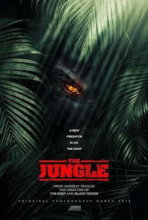 capa The Jungle – DVDRip AVI + RMVB Legendado