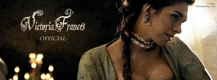 Victoria franc s frozen portada for Victoria frances facebook