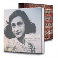 jurnalul annei frank in engleza