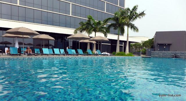 Park Hotel Alexandra, Singapore