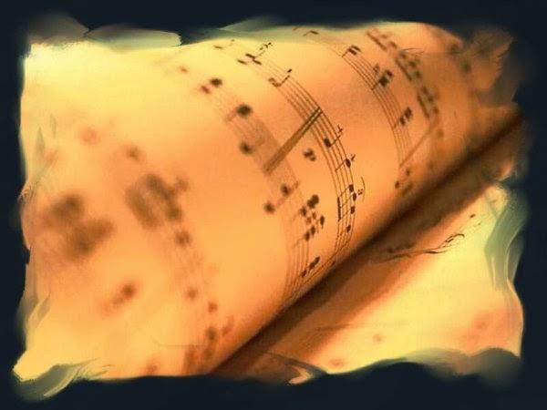 Canti per la liturgia con testo accordi e file musicale