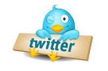 Twitter'm