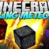 Falling Meteors