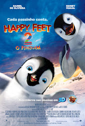 Baixe imagem de Happy Feet 2 O Pinguim (Dual Audio) sem Torrent