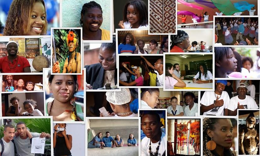 Relações Etnicorraciais na Escola
