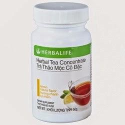 Trà Thảo Mộc Cô Đặc - Herbalife Tea Concentrate