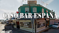 """CASO """"BAR ESPAÑA"""""""