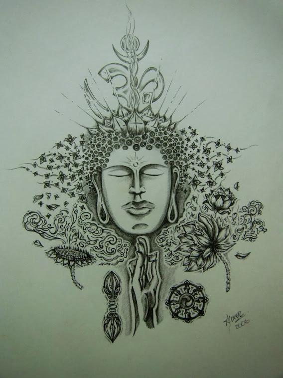 Siddharta by Allan Lee/2006