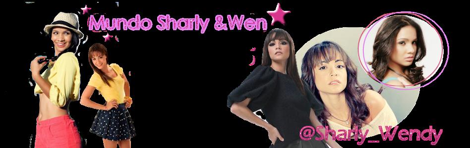 Mundo Sharly Y Wendy.