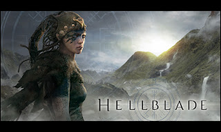 Hellblade Game Wallpaper