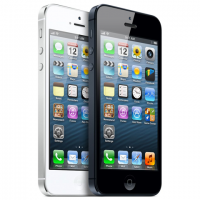 The Impact of the iPhone 5 on Bank Marketing