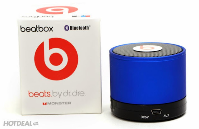Loa Bluetooth Beats SK-S10 giá rẻ Dukita Shop