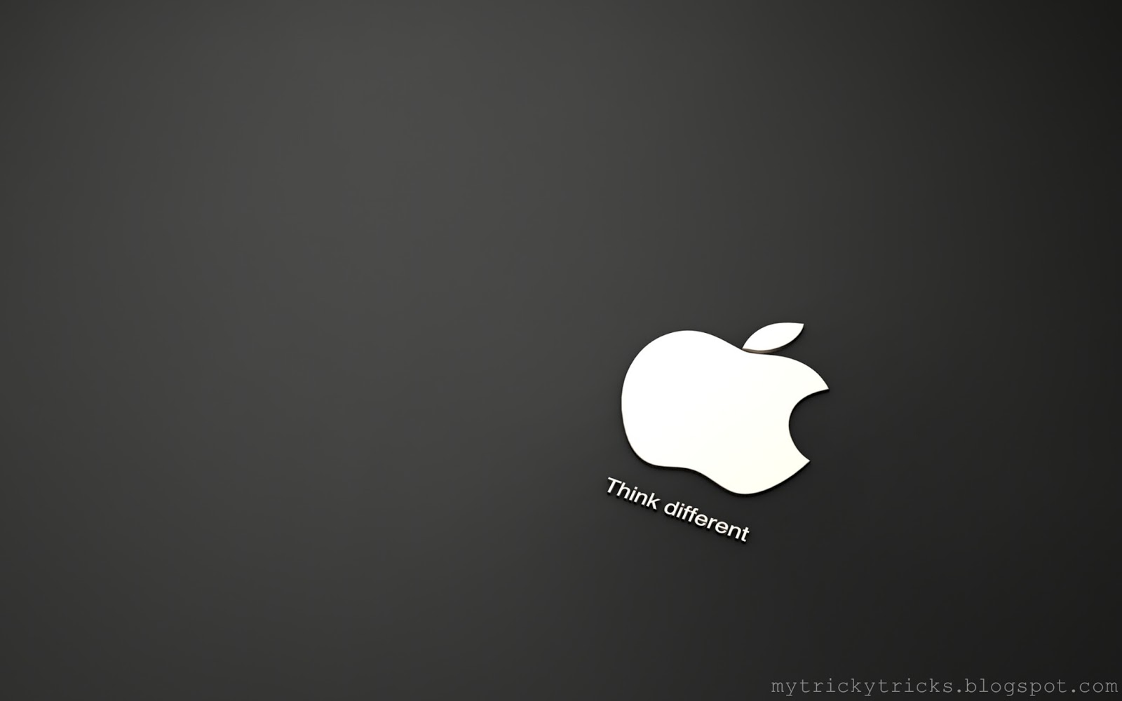 Tribute to Steve Jobs Wallpapers HD Wallpapers