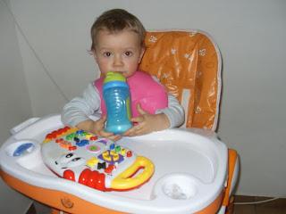 Gogojurnal - 1 an si 5 luni