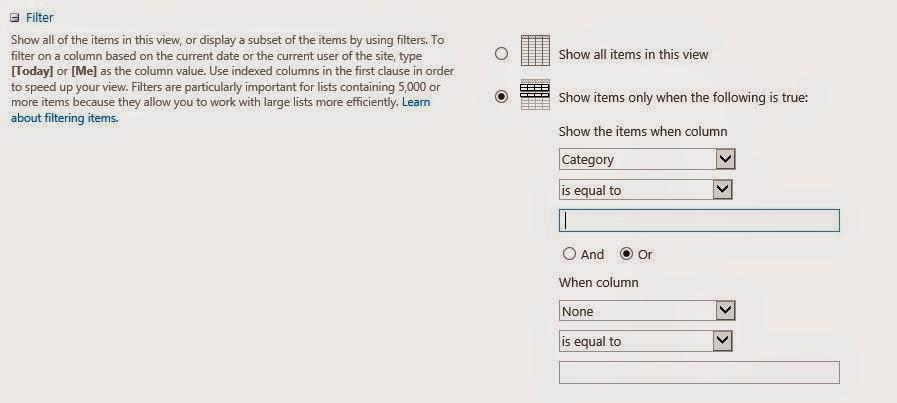 SharePoint tricks: Customized color code calendar in SharePoint 2013