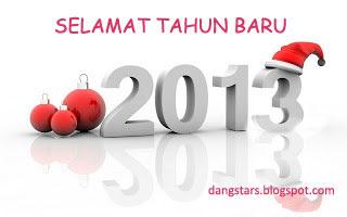 Met natal 2012 & New year 2013