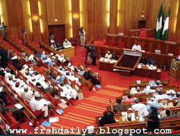 List of Nigerian Senators of the 8th National Assembly (205-2019)