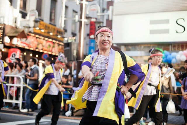 Tokyo Yosakoi 7