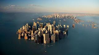 Nueva York Sumergido