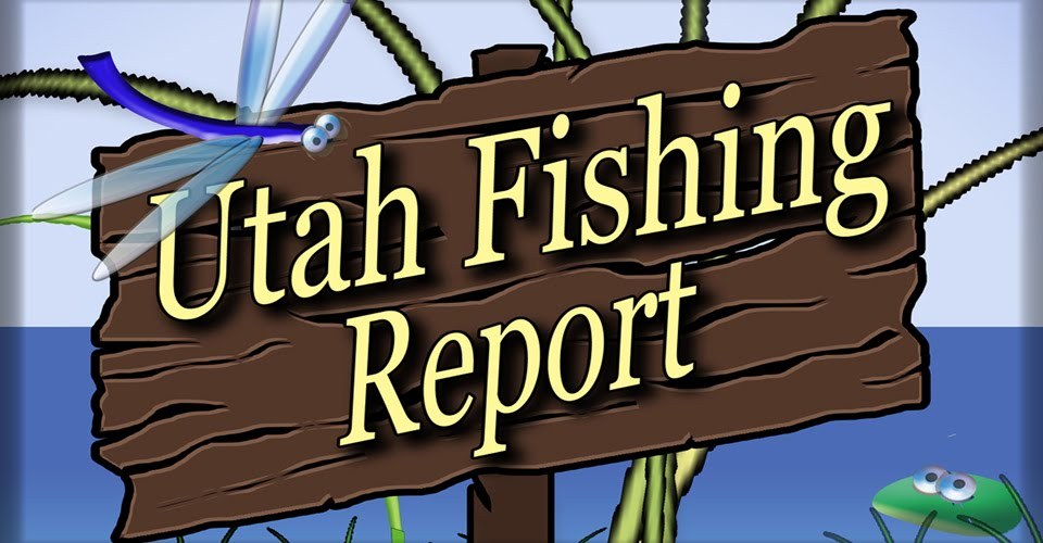 Utah Fishing Report